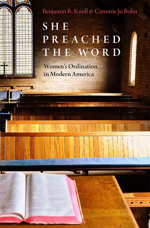 Cover_R3_ShePreachedTheWord_KnollBolin - small